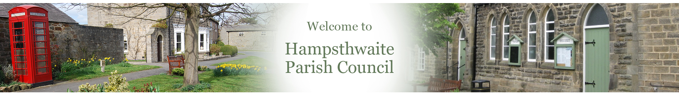 Header Image for Hampsthwaite Parish Council